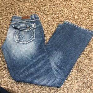 Women's BKE Jeans